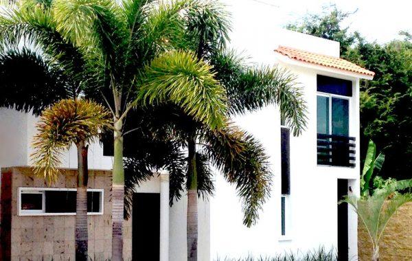 Villas Esmeralda